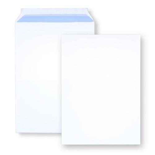 Choisir vos enveloppes C4 229x324 sans fenêtre