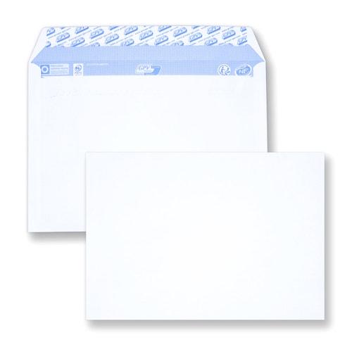 Choisir vos enveloppes C5 162x229 sans fenêtre