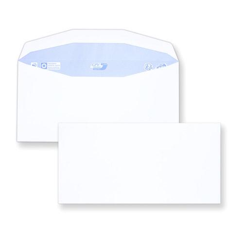 Choisir vos enveloppes C6/C5 mécanisables 114x229 sans fenêtre