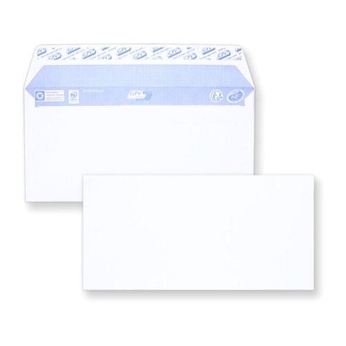 Choisir vos enveloppes DL 110x220 sans fenêtre