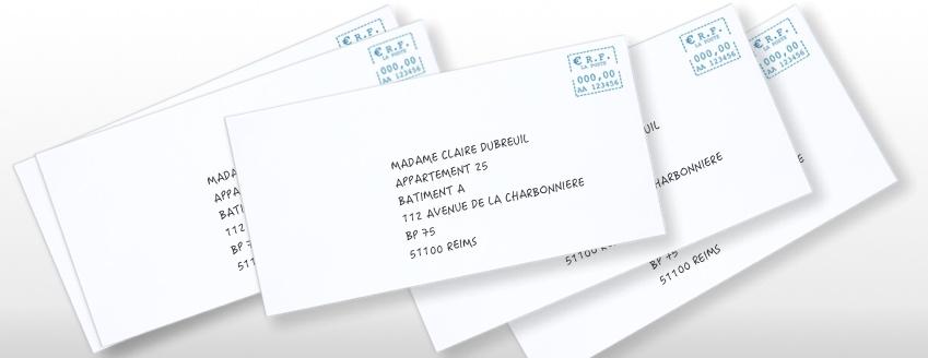 comment crire sur une enveloppe  stunning pour continuer with comment crire sur une enveloppe