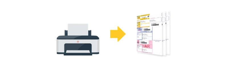 Bureaudeposte.net : faciliter la préparation de vos recommandés : utiliser des recommandés bureautiques A4 pour vos envois de recommandés