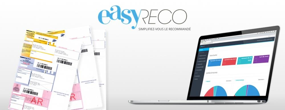 Simplifier la préparation de vos recommandés avec le logiciel easyReco