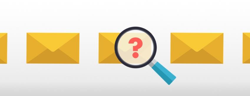 Comment déposer une réclamation en cas de perte d'une lettre recommandée ?