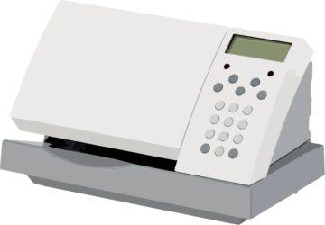 Bureaudeposte : commande de cartouches compatibles avec les modèles de machines à affranchir Neopost IJ 25 TP