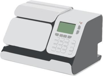 Bureaudeposte : commande de cartouches compatibles avec les modèles de machines à affranchir Neopost IS 280