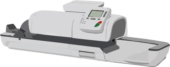 Bureaudeposte : commande de cartouches compatibles avec les modèles de machines à affranchir Neopost IS 440