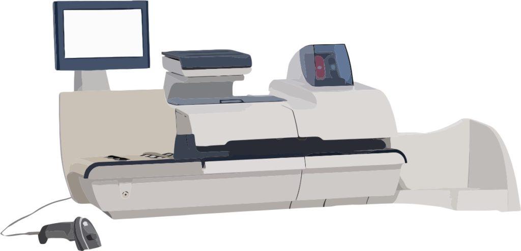 Bureaudeposte : commande de cartouches compatibles avec les modèles de machines à affranchir PITNEY BOWES Connect+ 3000