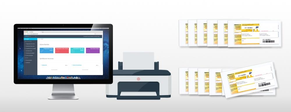 Comment Préparer Facilement L'envoi D'un Mailing En Recommandé ?